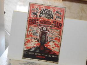 3642b96471a5e Image is loading Vtg-2013-110th-Anniversary-Harley-Davidson-Toby-Keith-