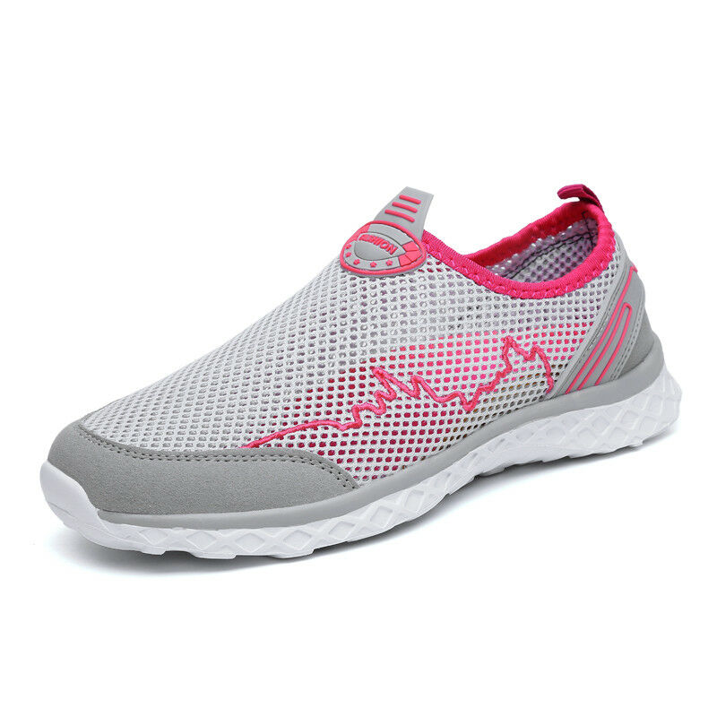 Women Shoes New Summer Outdoor Sport Shoes Women Breathable Wearable Light Lover Beach Shoes 5bda44
