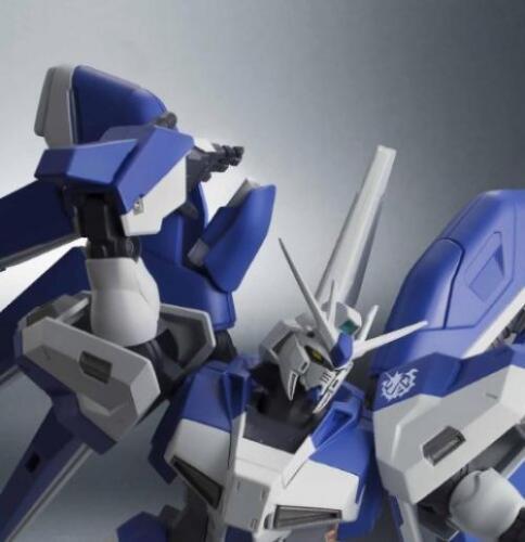 NEW ROBOT SPIRITS Side MS RX-93-v2 Hi-v Nu GUNDAM ActionFigure BANDAI from Japan