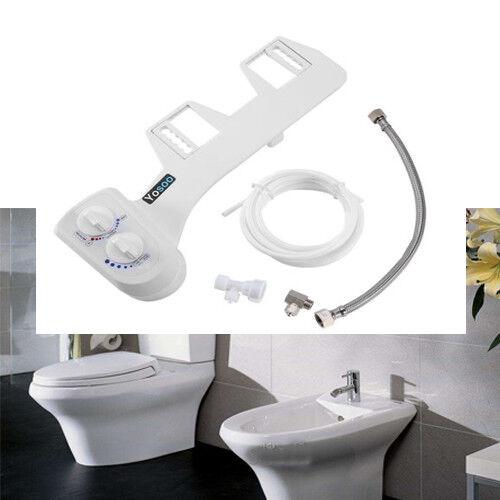 WC Taharat Intimpflege Sprühdüse-Reinigungsanlage Druck// Temperaturregelung BSB