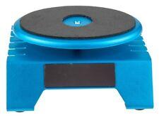 RT Reckward Tuning Drehbarer RC-Car Stand # blau
