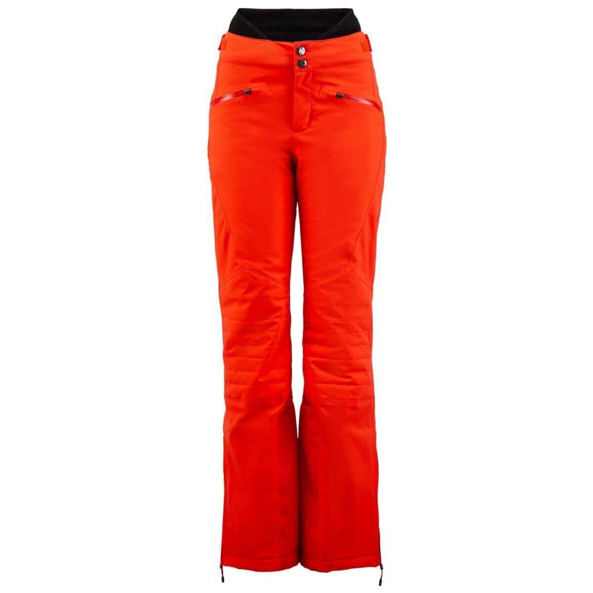 Spyder Echo GTX Pants Damen Skihose orange