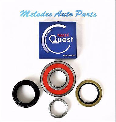 1969-1995 TOYOTA PICKUP Rear Wheel Bearing /& Seal Set NON-ABS