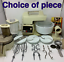 Vtg-Oster-Regency-Kitchen-Center-972-06A-Replacement-Parts-CHOICE-Beige-Almond thumbnail 1