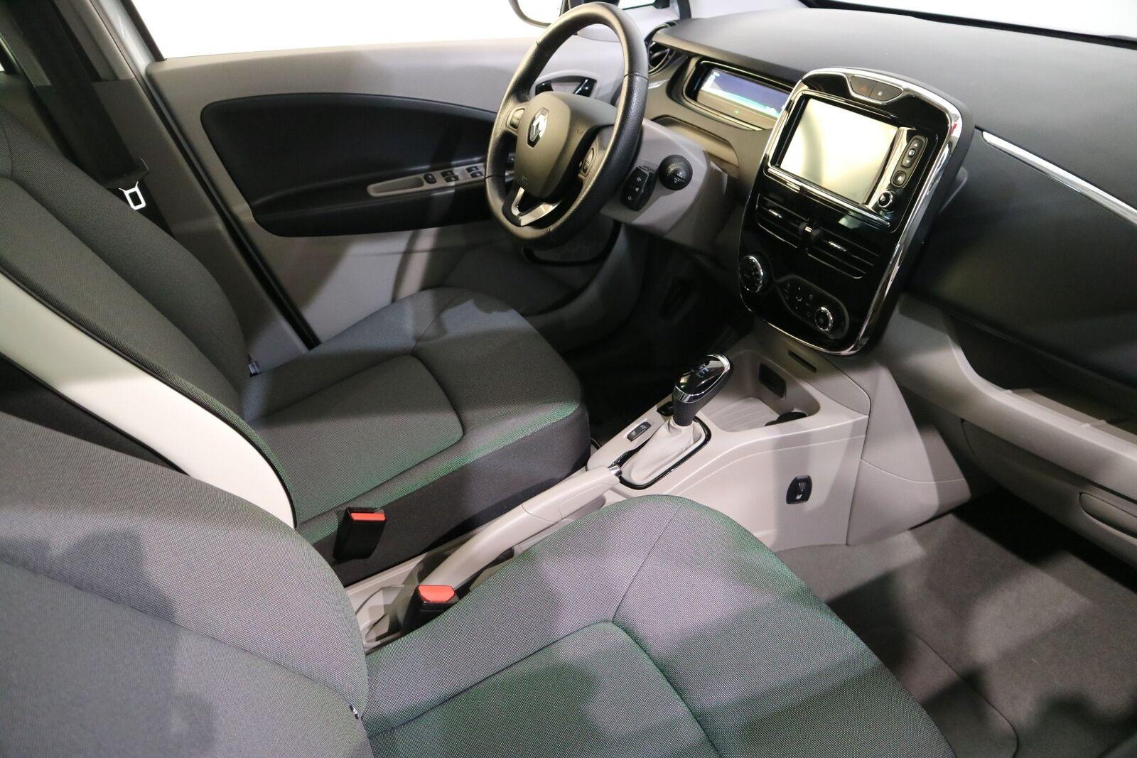 Renault Zoe  Intens - billede 14
