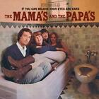 If You Can Believe Your Eyes And Ears (mono Editio von The Mamas & The Papas (2011)