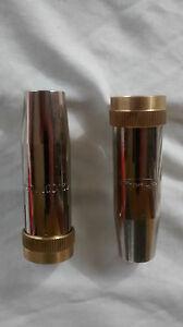 2 Stück Fronius Gasdüse 42.0001.5604 - Deutschland - 2 Stück Fronius Gasdüse 42.0001.5604 - Deutschland