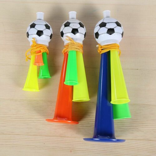Soccer Fans Cheerleading Ball Horn Football Sports Meeting Club Game Party Toys
