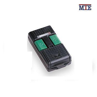 TELECOMANDO RADIOCOMANDO CARDIN S476 TX2 TRS476200 NUOVO ORIGINALE