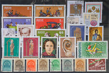 Hungarye-Lot stamps (ST325)