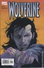 Wolverine #1 #2 #3 #4 #5 (2003) Marvel Comics