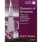 Dynamics of Structures 4e by Anil K. Chopra 4th
