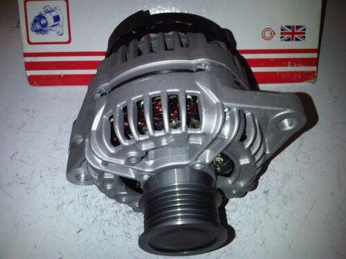 Vauxhall Astra H Zafira B 1.9 CDTi Diesel 07 /> 10 Tout Neuf Alternateur BOSCH Type