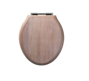 solid wood soft close toilet seat. Image Is Loading Greenwich Limed Oak Solid Wood Toilet Seat With  Soft Close Hinges EBay