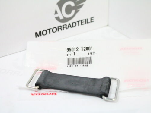 Honda XL 100 125 K Bande Strap B Battery Tool Kit 94 mm NEW GENUINE