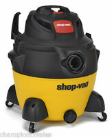 Shop-Vac 825-16-00 - Black/Yellow - Wet/Dry Cleaner