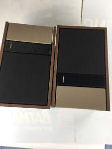 Bose-301-Series-II-Direct-Reflecting-Buecherregal-Studio-Lautsprecher-nur-Abholung