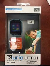 KURIO SMARTWATCH FOR KIDS by KD INTERACTIVE