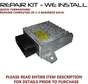 Transmission Control Module Symptoms >> Details About Repair Kit Fits 06 09 Mazda 3 Transmission Control Module Mazda3 Tcm We Install