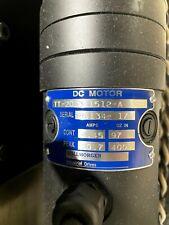 Kollmorgen Tt 2033 1512 A Dc Motor