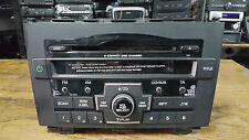 HONDA CR-V MP3 Lettore CD Radio da auto Panasonic Stereo Testa Unità