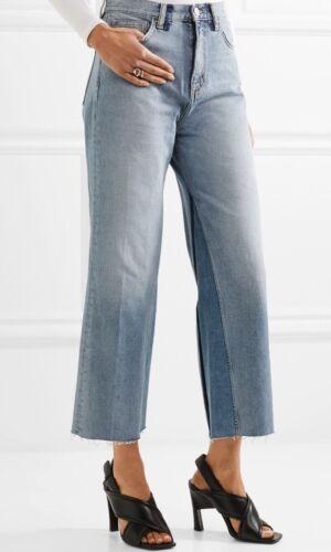 Nwt Beskåret 24 Mih Jeans Størrelse Bred Caron Ben wYFEP0q