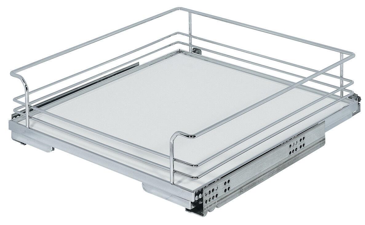 Kesseböhmer Unterschrank-Innenauszug Cabinet Traction avec Base de Tablette