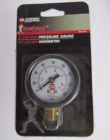 Campbell Ifa112 0-160 Psi Ironforce Pressure Gauge