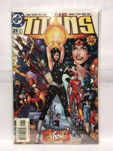 The-Titans-Vol-1-1999-2003-25-NM-1st-Print-DC-Comics