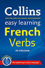 Easy Learning French Verbs: With Free Verb Wheel by Collins Dictionaries (Paperback, 2011)