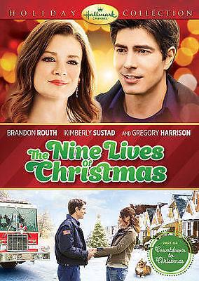 Hallmark Christmas DVDs collection on eBay!