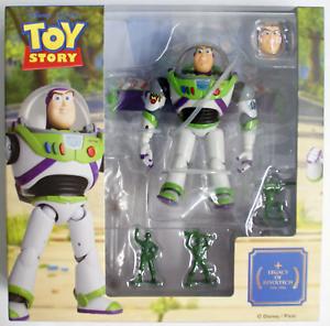 Legado De Revoltech Juguete Story Buzz Lightyear (paquete de renovación Diseño Ver.)