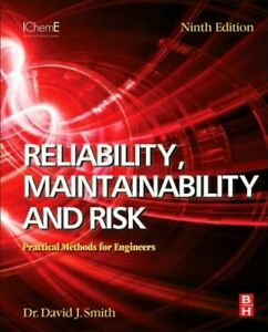 Reliability-Maintainability-and-Risk-Practical-Methods-for-Engineers-Pape