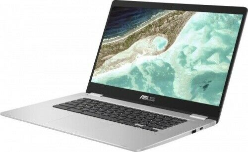 """ASUS Chromebook C523NA-EJ0123 / 15,6"""" FHD / Celeron N3350 / 4GB / 64GB eMMC"""