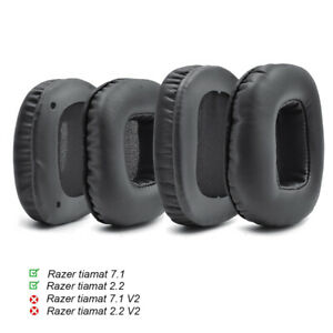 Razer Tiamat 7.1 V2 Headset Head band