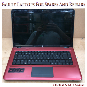 HP-dv6-3104sa-15-6-034-Laptop-Intel-i3-1st-Gn-2-4Ghz-4GB-RAM-For-Spares-and-Repairs