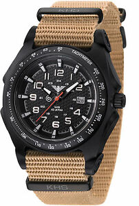 KHS-Tactical-Watches-Analog-Army-Field-Watch-Swiss-Movement-C1-Light-Army-Strap