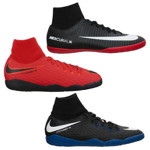 Nike-Turnschuhe-Hallenschuhe-Sportschuhe-Fussball-Schuhe-Victory-oder-Hypervenom