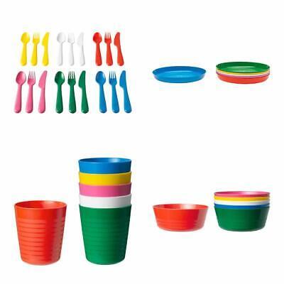 Ikea Kalas enfants/'s Kids Plaques De Plastique x 6