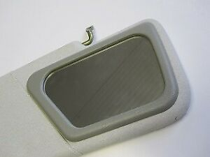 Right Hand Sun Visor Mirror Attachment Fits Land Rover Defender 90/110/130