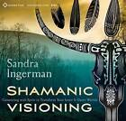 Shamanic Visioning: Connecting with Spirit to Transform Your Inner and Outer Worlds by Sandra Ingerman (CD-Audio, 2013)