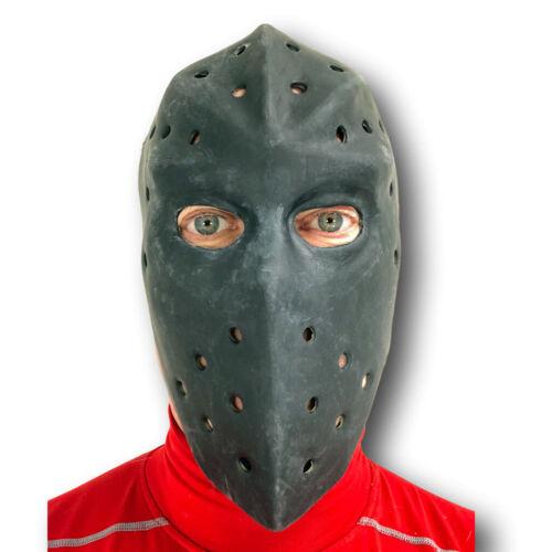 Maschera da Hockey Lattice Maschera calore rapinatore Vs Jason Maschere Halloween Costume