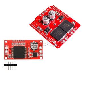 30A-VNH2SP30-MONSTER-MOTO-SCUDO-motore-passo-passo-driver-full-bridge-Board-Modulo
