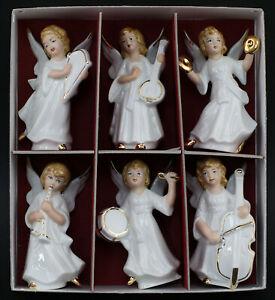9942871-Porcelain-6-Figures-wagner-amp-apel-Angel-Musician-Christmas-H10cm