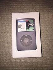 iPod Classic 160gb **Box**