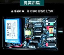 Fever HIFI headphone amplifier, portable gall bladder put, tube amp