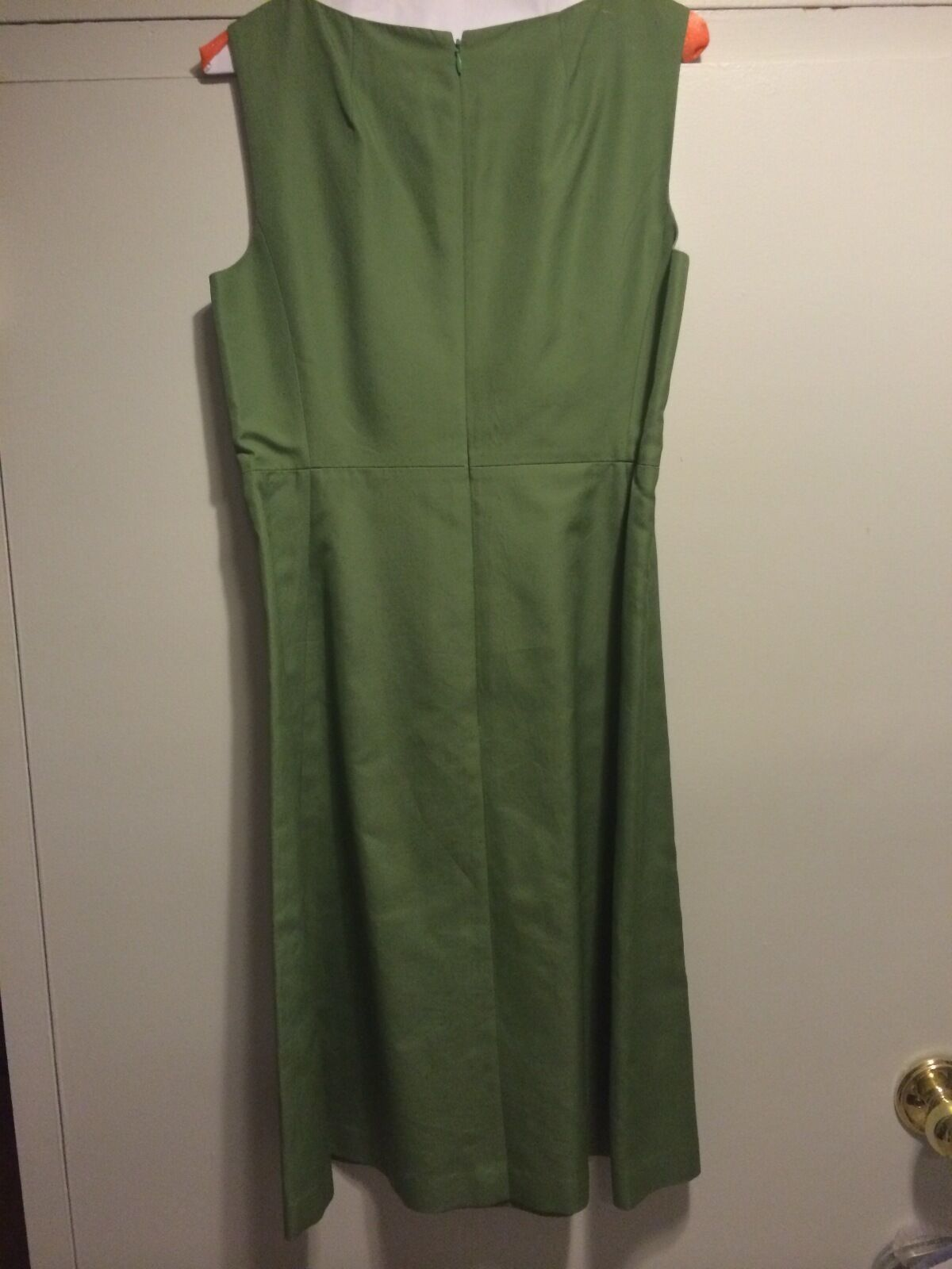 Green J Crew Dress, Dress, Dress, size 8 a96f28