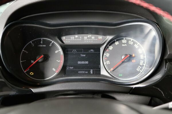 Opel Corsa 1,4 16V Enjoy billede 15