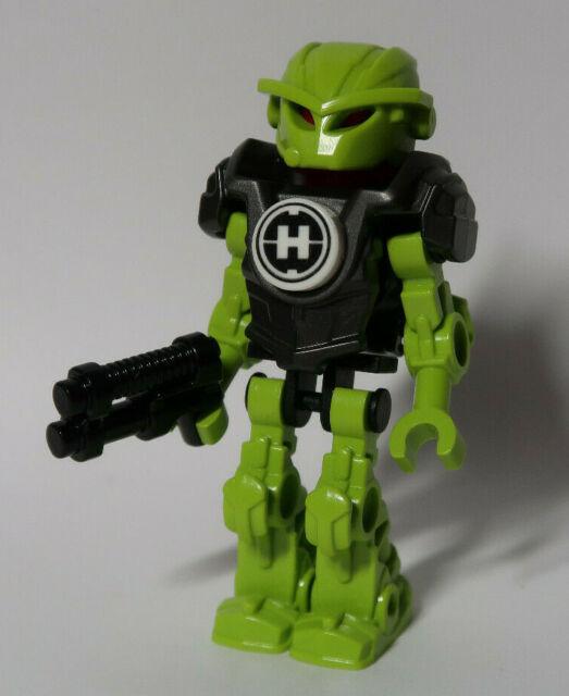 LEGO BREEZ ROBOT MINIFIGURE DROID 44027 NEW GENUINE HERO FACTORY