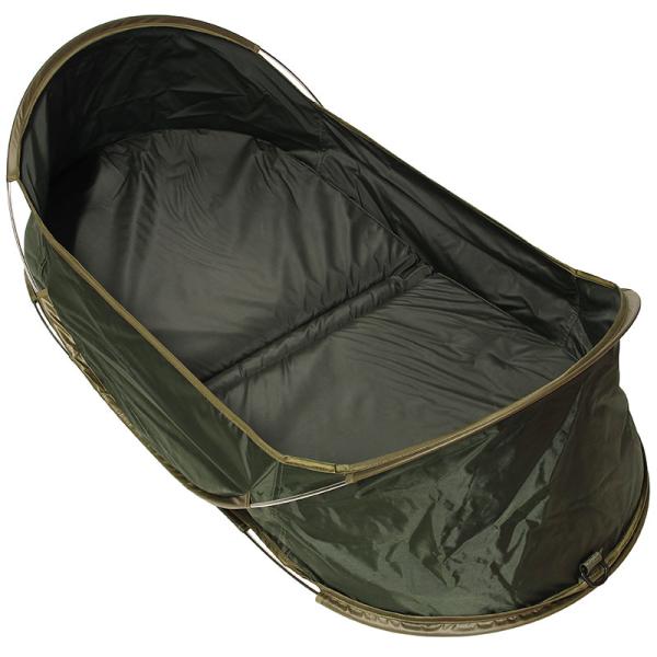 Easy Mat Carp Cradle Karpfen Abhakmatte Pop Up 108 x 50 x 20cm 1,65kg NGT